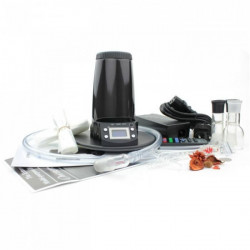 Arizer XTreme-Q Vaporizer 3 days Rental