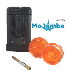 Mighty Vaporizer 3 days Rental