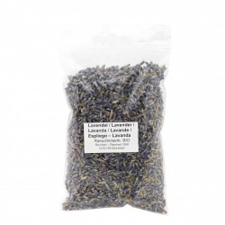 Lavender BIO - 15g