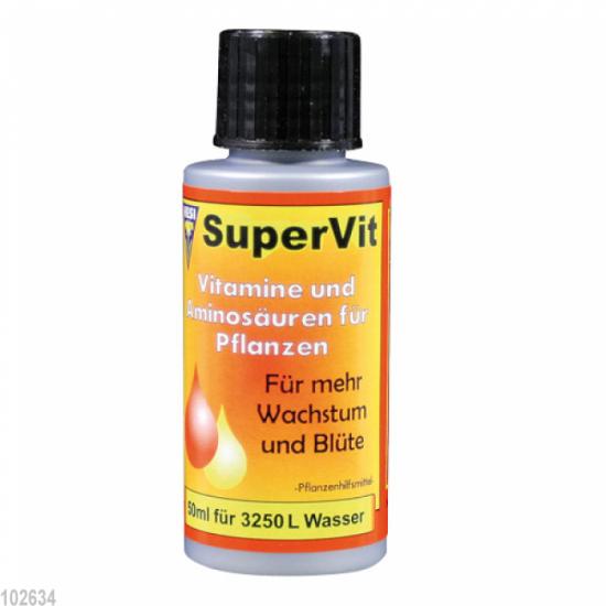 HESI Super Vit, 50 ml, inkl. Pipette