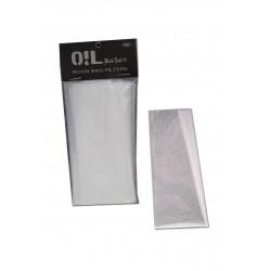 Oil Black Leaf Rosin Bag Filterbeutel 30µm L