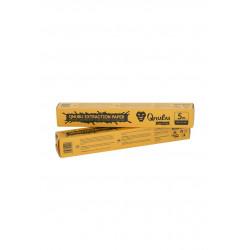 Qnubu Pergamentpapier für Extraktion 30cm