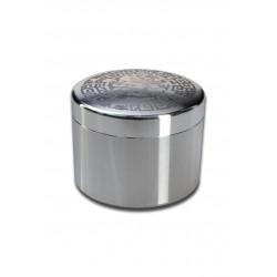 Aluminium Container Celtic Maze