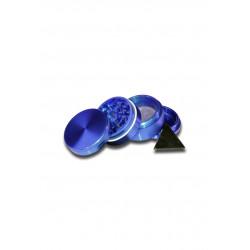 Alu Mühle 4tlg. blau ++SALE++