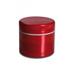 Alu Mühle 4tlg. rot++SALE++