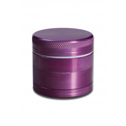 Alu-Mühle 4 tlg, violett