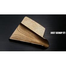Scoop the herb shovel