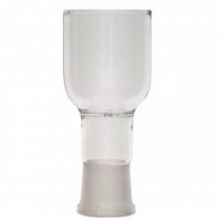 Extreme-Q / V-Tower - Glass Potpourri Dish
