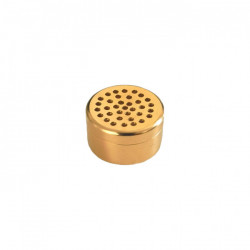 My/Cy FTV - Gold Plated Dosing Capsule