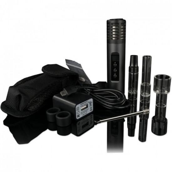 Arizer Air II Carbon Black