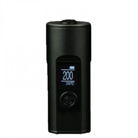 Solo 2 Vaporizer - Carbon black