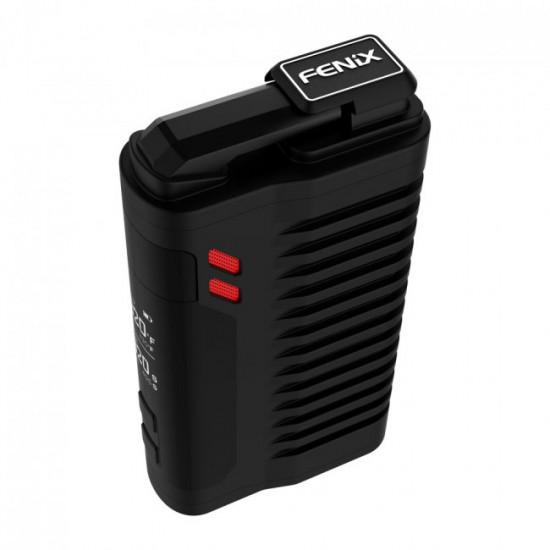 Fenix 2.0 Vaporizer - black
