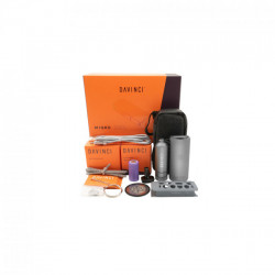 MIQRO Vaporizer - Graphit Explorer's Collection